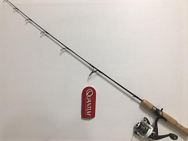 "Quantum Q-Ray 36"" Ice Combo - Medium/Heavy"