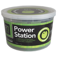 Rack One Power Station Hanging Attractant - Apple