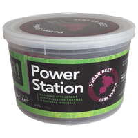 Rack One Power Station Hanging Attractant - Beet