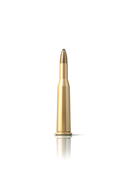 70gr SP Sellier & Bellot 22 Savage High-Power (5.6x52R)