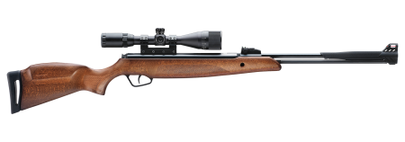 Stoeger S6000A .177 Air Rifle Combo