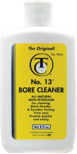 T/C Number 13 Bore Cleaner