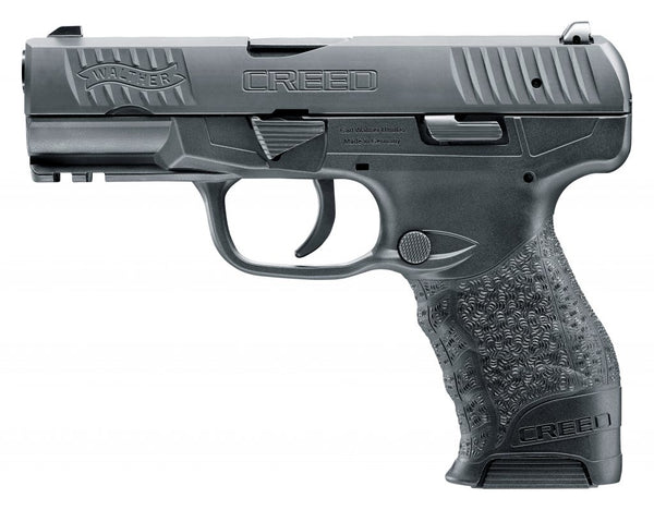 Walther Creed 9mm Semi-Auto