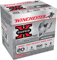 "Winchester Super-X 20g 3"" 7/8oz Steel - 2"