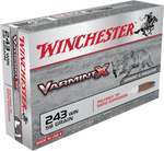 58gr Poly Tip Winchester Varmint X 243