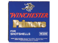 Winchester 209 Shotshell Primers
