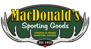 MacDonald's Sporting Goods