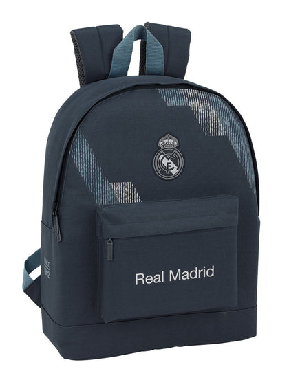 Mochila Real Madrid Infantil Duplo Away