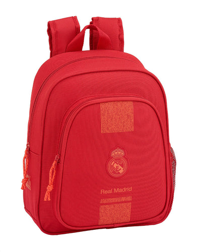 139ffcaf517feb FC BARCELONA HOME CHILDREN'S BACKPACK W/TROLLEY – 4champion