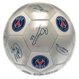 Bola Campo Paris Saint Germain Signature Metalico
