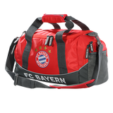 Bolsa Esportiva Bayern De Munique Red