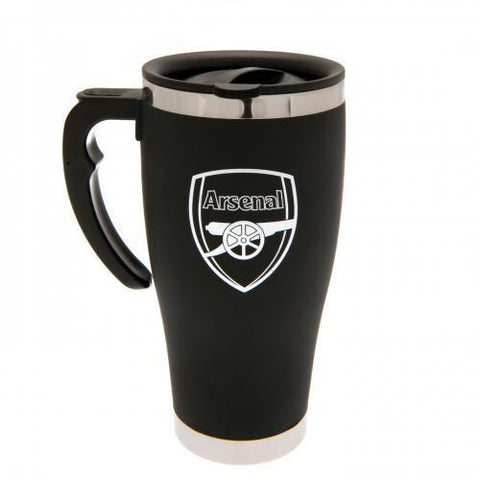 Caneca Arsenal FC Executiva Black 450 ml