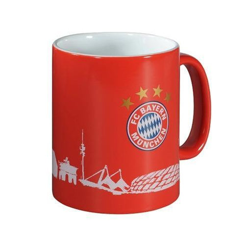 Caneca Bayern De Munique Sky