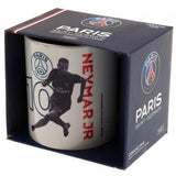 Caneca Paris Saint Germain- Neymar Jr 10