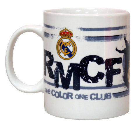 Caneca Real Madrid One Color One Club