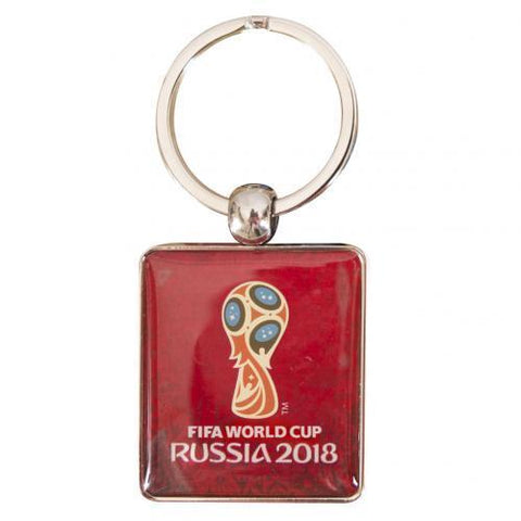 Chaveiro Metal FIFA World Cup 2018
