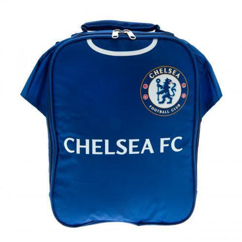 Lancheira Chelsea FC Camisa Home