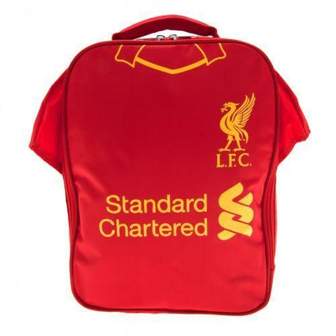 Lancheira Liverpool FC Camisa Home