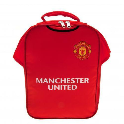Lancheira Manchester United FC Camiseta Home