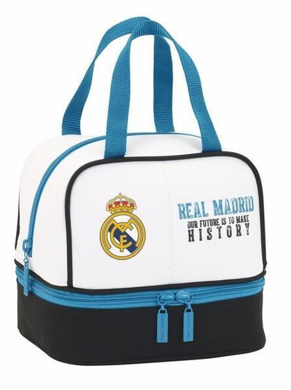 Lancheira Real Madrid Home