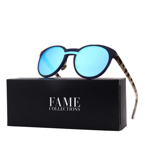 Fame Split-glass Sunglasses
