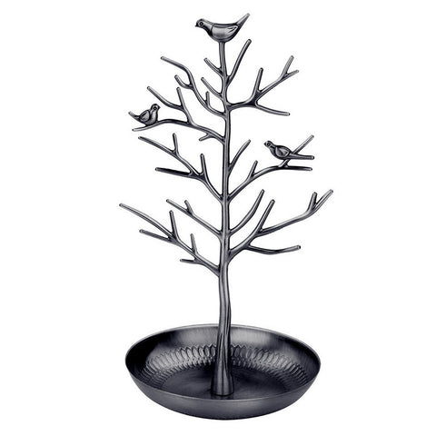 Fame Birds Tree Jewelry Stand