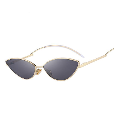Fame Cat Eye Sunglasses