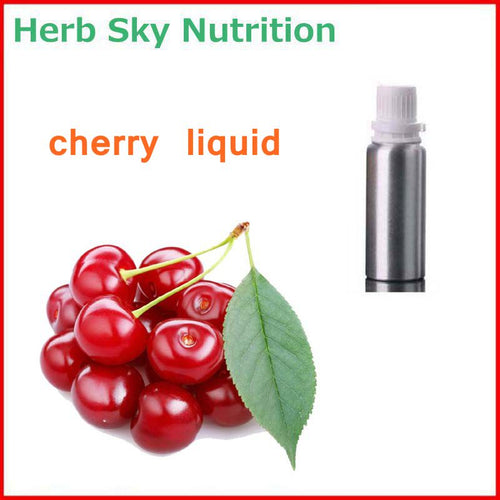100% Natural&Pure Cherry Extract Liquid with free shipping, Vitamin iron supplement