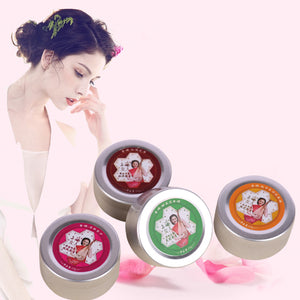 100% original lady perfumes and fragrances for women rose solid perfume fragrance deodorant natural feminine charm #710