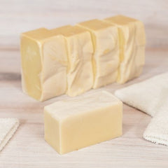 goat milk soap mega value pack organic castile