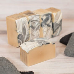 goat milk soap mega value pack patchouli