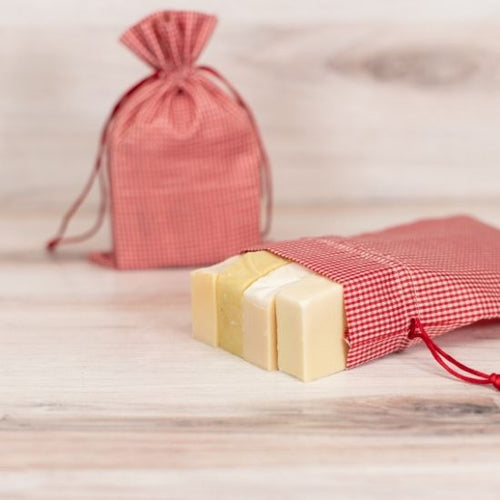 Goat Milk Soap Problem Skin Pack