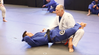 Closed Guard Stack Pass Troubleshooting