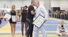 BJJ Belt Ceremony at the 2017 World Masters