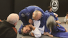 Armbar from the Technical Mount