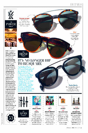 gq sunglasses guide