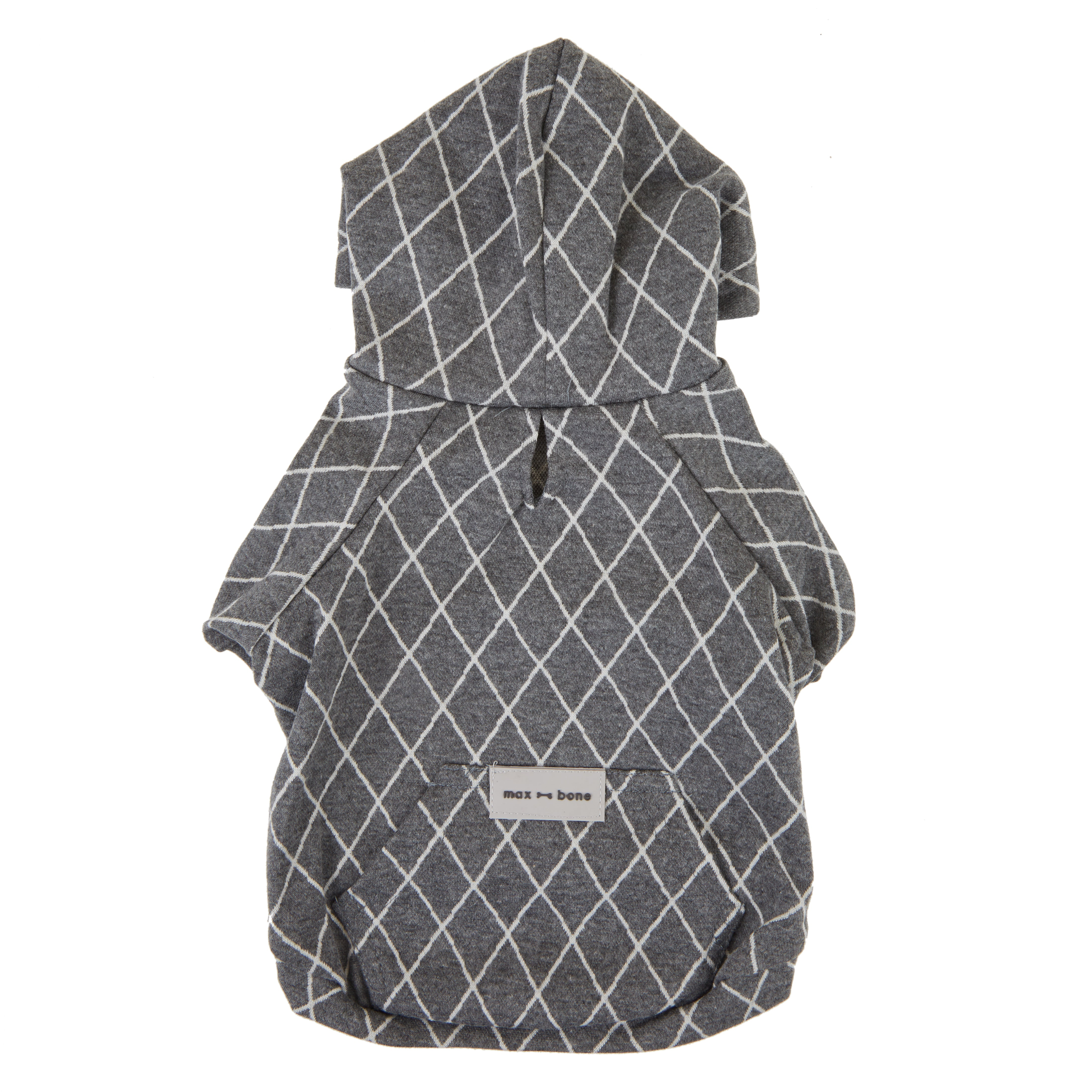 Aspen Hooded Shirt