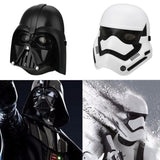 2017 Star Wars LED Stormtrooper Darth Vader Masks Helmet Costume Halloween Party Hot Sale