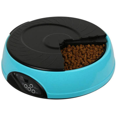 LCD Automatic Pet Feeder