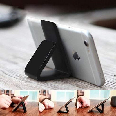 Nano Suction Pad Mobile Phone Stand