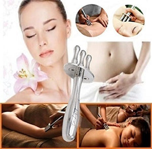 Dr. Lifey Portable Lymphatic Acid Drainage Magneto Massager