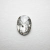 0.47ct 6.66x5.08x1.56mm Oval Rosecut 18388-01