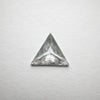 0.36ct 6.11x6.01x1.52mm Triangle Rosecut 18388-11