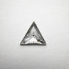 0.38ct 6.14x6.02x1.45mm Triangle Rosecut 18388-12