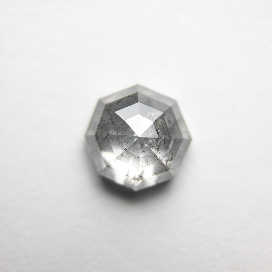 1.22ct 6.73x6.64x3.36mm Octagon Rosecut 18400-03