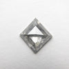 0.63ct 7.56x6.95x2.31mm Kite Rosecut 18400-06
