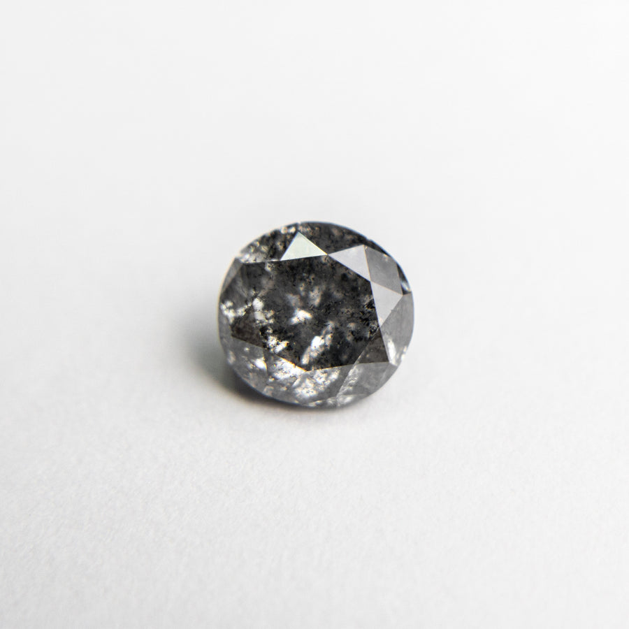 0.83ct 5.75x5.48x3.59mm Cushion Brilliant 18453-04