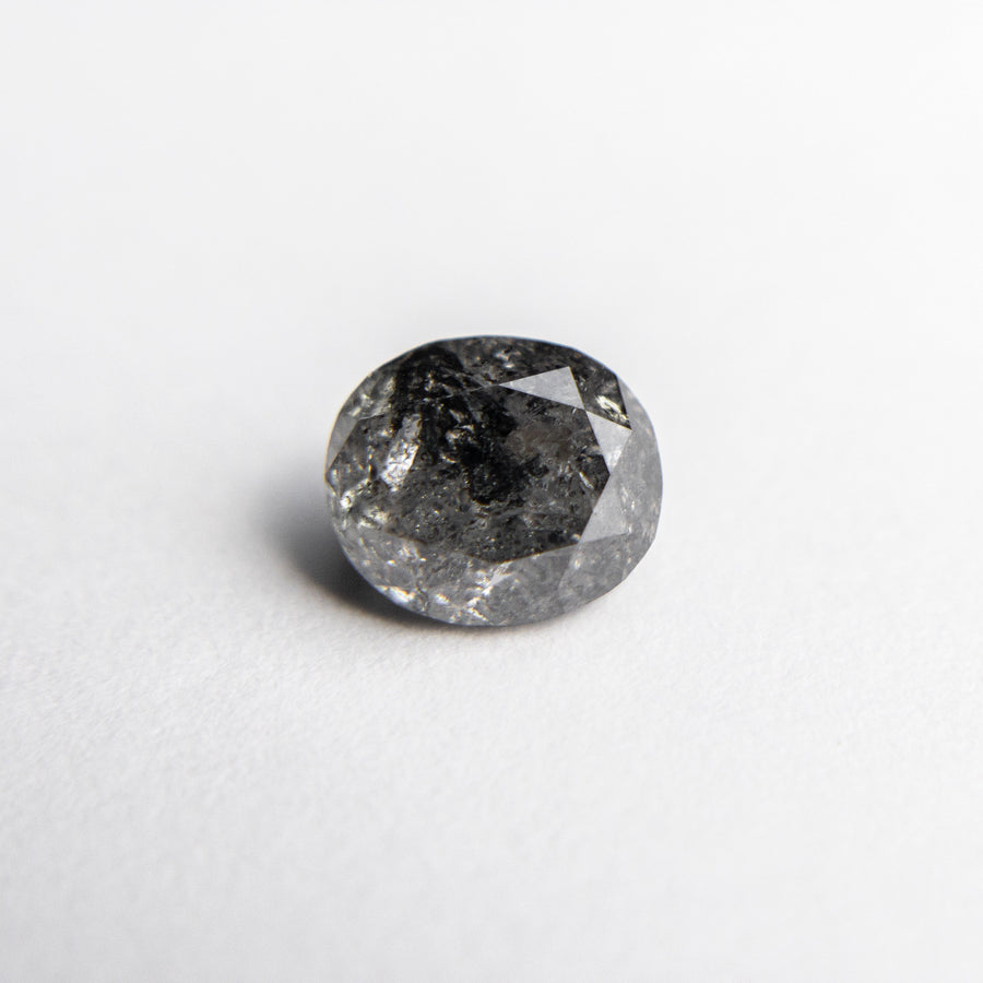 1.05ct 6.31x5.50x4.05mm Oval Brilliant 18453-09