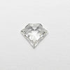 0.52ct 6.51x7.48x1.87mm VVS H-I Shield Step Cut 18470-03 HOLD D1766 1.16.21