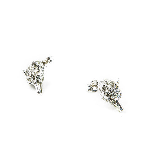 WOLF PACK STUDS | SILVER